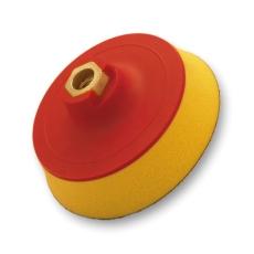 Flexipads M14 Ultra Soft -talla, 123 mm (kelt./pun.)
