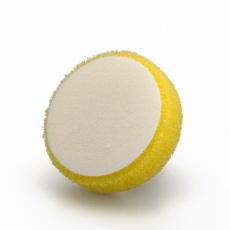 Flexipads 80 mm, keltainen