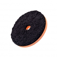 Flexipads Black DA Microfibre, 125 mm