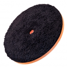 Flexipads Black DA Microfibre, 200 mm