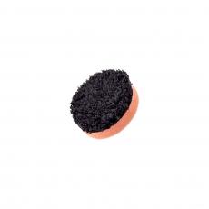 Flexipads Black DA Microfibre, 50 mm