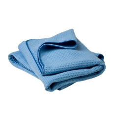 Flexipads Blue Drying Towel, 2 kpl