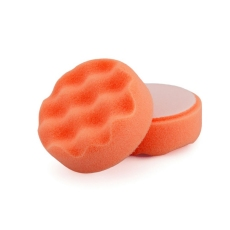 Flexipads Coolshine 80 mm, oranssi