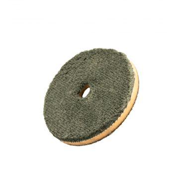 Flexipads Grey XTRA CUT DA Microfibre, 80 mm