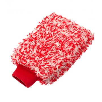 Flexipads Microfibre Super Fast Wash Mitt
