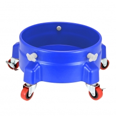 Grit Guard Bucket Dolly, sininen