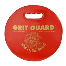 Grit Guard istuinpehmuste, punainen