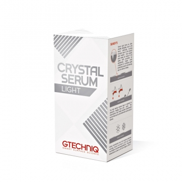 Gtechniq Crystal Serum Light, 30 ml