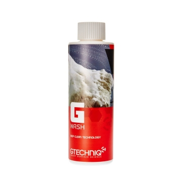 Gtechniq G-Wash, 250 ml