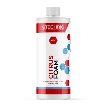 Gtechniq W4 Citrus Foam, 1 l