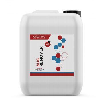 Gtechniq W8 Bug Remover, 5 l