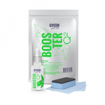 Gyeon Q2 Booster, 30 ml