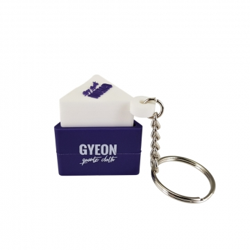 Gyeon Key Ring