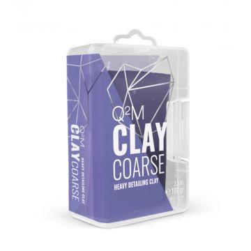 Gyeon Q2M Clay Coarse, 100 g