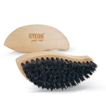 Gyeon Q2M LeatherBrush