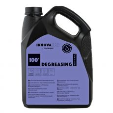 Innovacar 100% Degreasing Concentrate, 4,54 l