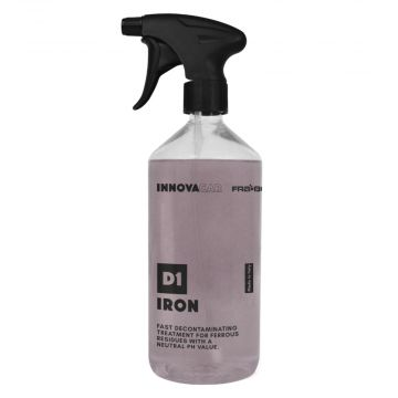 Innovacar D1 Iron, 500 ml