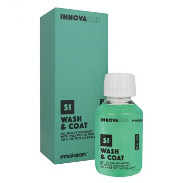 Innovacar S1 Wash & Coat, 100 ml