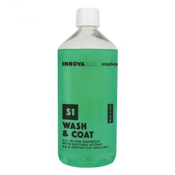 Innovacar S1 Wash & Coat, 1 l