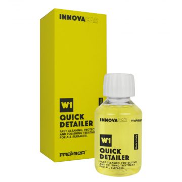 Innovacar W1 Quick Detailer, 100 ml