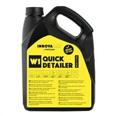 Innovacar W1 Quick Detailer, 4,54 l