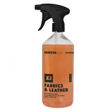 Innovacar X2 Fabrics & Leather, 500 ml