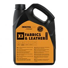Innovacar X2 Fabrics & Leather Concentrate, 4,54 l