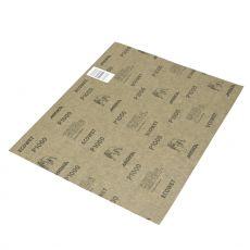 Mirka Ecowet vesihiomapaperi P1000