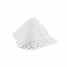 Nanolex Si3D Microfiber Applicator Cloth, 5 kpl