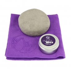 Nanolex Hybrid Wax Set, 100 g (limited edition)