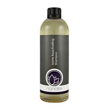 Nanolex Matte Reactivating Shampoo, 750 ml