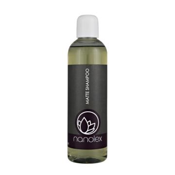 Nanolex Matte Shampoo, 250 ml