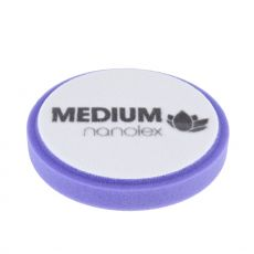 Nanolex Medium Polishing Pad, 145 x 25