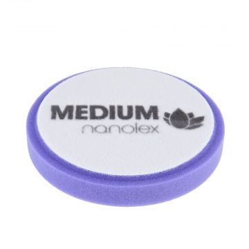 Nanolex Medium Polishing Pad, 145 x 25