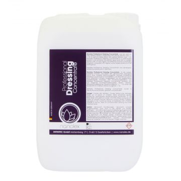 Nanolex Professional Dressing Concentrate, 5 l