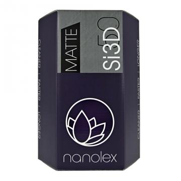 Nanolex Si3D Matte Set, 50 ml