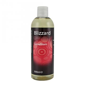 Obsession Wax Blizzard Snowfoam, 500 ml