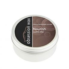 Obsession Wax Nourish Leather Wax, 150 ml