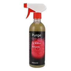 Obsession Wax Purge Citrus Tar & Glue Remover, 500 ml
