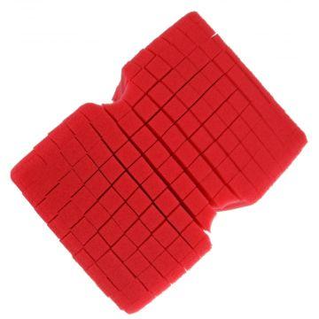 Optimum Big Red Sponge pinta