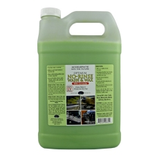 Optimum No Rinse Wash & Wax, 3,78 l