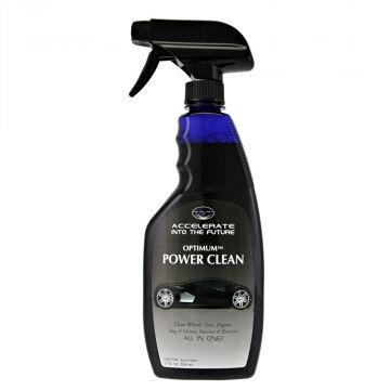 Optimum Power Clean, 500 ml