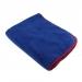 PT sininen mikrokuitukuivausliina
