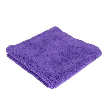 PT violetti mikrokuituliina pitempi nukka