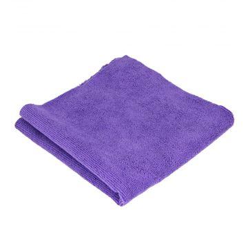 PT violetti mikrokuituliina lyhyempi nukka