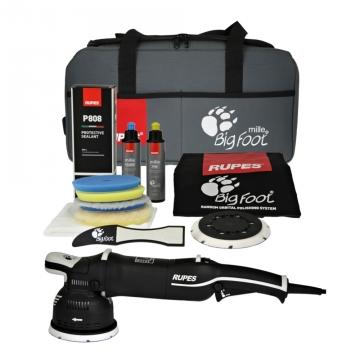 Rupes Bigfoot Mille LK 900E DeLuxe kit