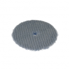 Rupes Blue Coarse Wool Pad, 150 mm