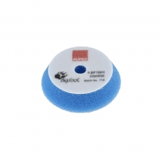 Rupes Blue Coarse Foam Pad, 100 mm