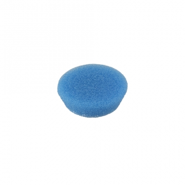 Rupes Blue Coarse Foam Pad, 40 mm