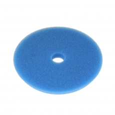 Rupes Blue Coarse Mille Pad, 180 mm